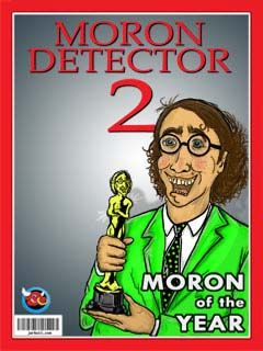 Mobile game Moron Detector 2 - screenshots. Gameplay Moron Detector 2
