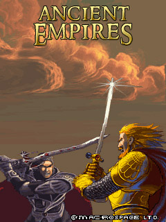Mobile game Ancient Empires - screenshots. Gameplay Ancient Empires