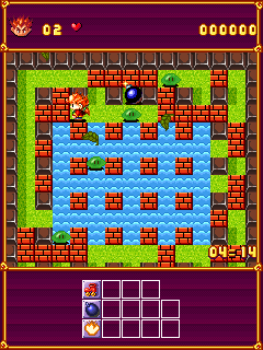 free web arcade bomberman 5 games