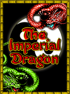 Download free mobile game: The Imperial Dragon - download free games for mobile phone