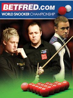 Download free mobile game: World Snooker Championship 2011 - download free games for mobile phone