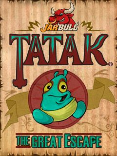 Download free mobile game: Tatak: The Great Escape - download free games for mobile phone