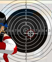 Marksman Shooting