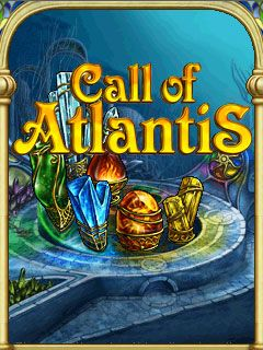 Download free mobile game: Call of Atlantis - download free games for mobile phone