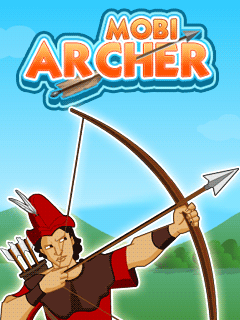 Download free mobile game: Mobi Archer - download free games for mobile phone