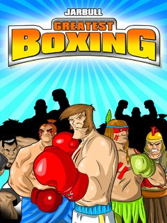 Download free mobile game: Greatest Boxing - download free games for mobile phone