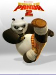 In addition to the  game for your phone, you can download Kung Fu Panda 2 for free.