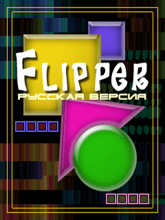 Mobile game Flipper - screenshots. Gameplay Flipper