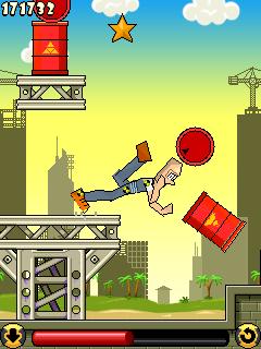 crash test games online