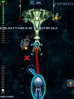 Mobile game Star Trek The Mobile Game - screenshots. Gameplay Star Trek The Mobile Game