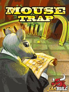 Download free mobile game: Mouse Trap - download free games for mobile phone
