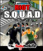 Download free mobile game: Riot S.Q.U.A.D. - download free games for mobile phone