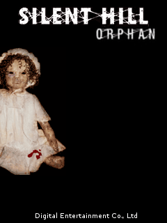 Download free mobile game: Silent Hill Orphan - download free games for mobile phone