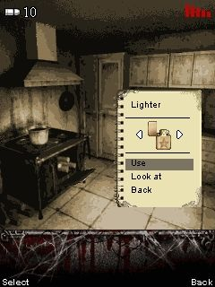 Mobile game Silent Hill Orphan - screenshots. Gameplay Silent Hill Orphan
