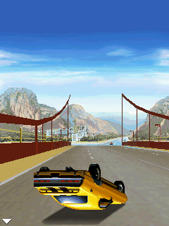 Mobile game Driver San-Francisco - screenshots. Gameplay Driver San-Francisco