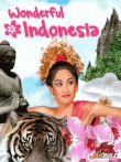 In addition to the  game for your phone, you can download Wonderful Indonesia for free.