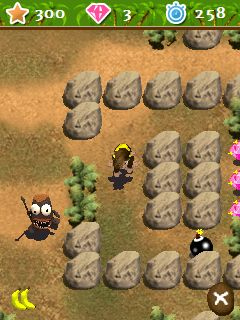 Mobile game Crazy Charly - screenshots. Gameplay Crazy Charly