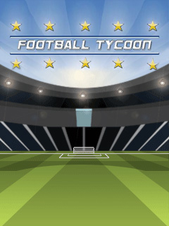 Download free mobile game: Football Tycoon - download free games for mobile phone