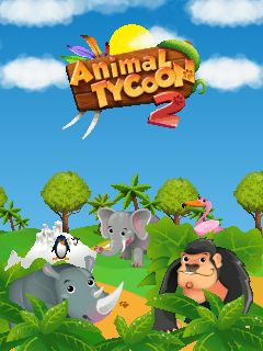 Download free mobile game: Animal Tycoon 2 - download free games for mobile phone
