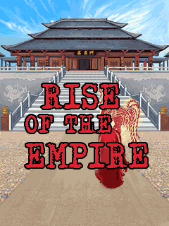 Mobile game Rise of the Empire - screenshots. Gameplay Rise of the Empire
