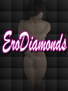 Download free mobile game: Ero diamonds - download free games for mobile phone