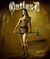 Download free mobile game: Outland 3D - download free games for mobile phone