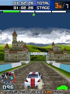 Pro Rally Racing