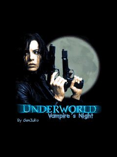 Mobile game Underworld Vampires Night - screenshots. Gameplay Underworld Vampires Night
