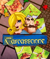 Download free mobile game: Carcassonne - download free games for mobile phone