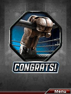 Mobile game Real Steel - screenshots. Gameplay Real Steel
