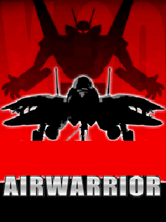 Mobile game Air  Warrior - screenshots. Gameplay Air  Warrior