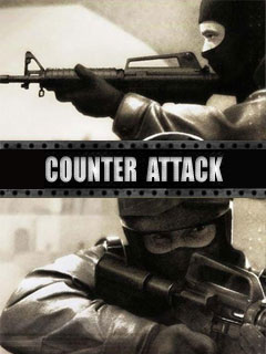 Mobile game Counter Attack - screenshots. Gameplay Counter Attack