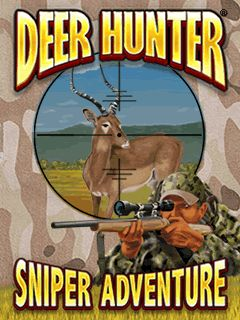Download free mobile game: Deer Hunter 5 Sniper Adventure - download free games for mobile phone