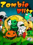 In addition to the free mobile game Zombie Blitz for C2-00 download other Nokia C2-00 games for free.