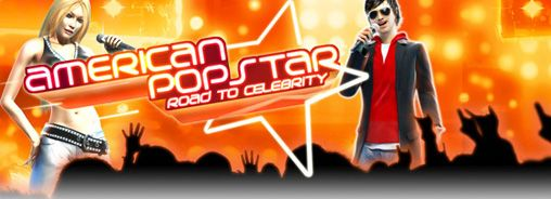 Mobile game American Popstar  Road to Celebrity - screenshots. Gameplay American Popstar  Road to Celebrity