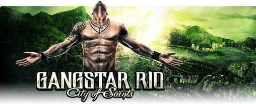 Mobile game Gangstar Rio City of Saints - screenshots. Gameplay Gangstar Rio City of Saints