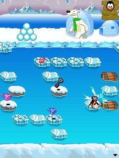 crazy penguin download for mobile