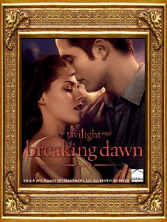 Download free mobile game: Twilight Breaking Dawn Breaktru - download free games for mobile phone