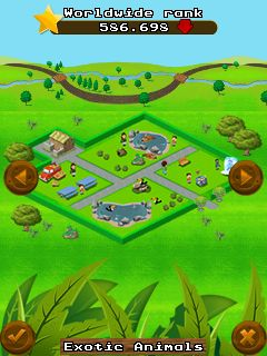 Mobile game My Zoo - screenshots. Gameplay My Zoo
