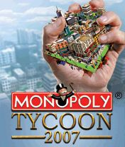 Download free mobile game: Monopoly Tycoon 2007 - download free games for mobile phone