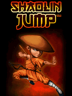 Download free mobile game: Shaolin Jump - download free games for mobile phone