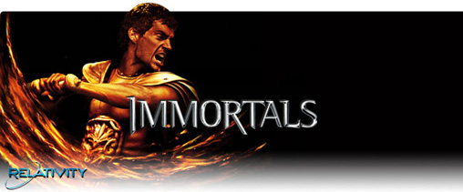 Mobile game Immortals - screenshots. Gameplay Immortals
