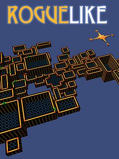 Mobile game RogueLike Mobile - screenshots. Gameplay RogueLike Mobile