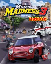 Mobile game Midtown Madness 3 Mobile 3D - screenshots. Gameplay Midtown Madness 3 Mobile 3D