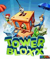 Mobile game Tower bloxx - screenshots. Gameplay Tower bloxx