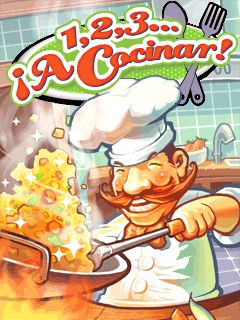 Download free mobile game: Get Cookin' - download free games for mobile phone