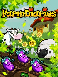 Download free mobile game: Farm Diaries - download free games for mobile phone