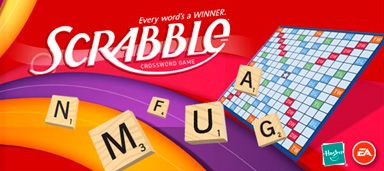 Mobile game Scrabble Mobile - screenshots. Gameplay Scrabble Mobile