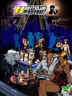Download free mobile game: Nightclub Manager - download free games for mobile phone