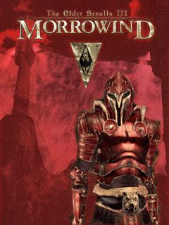 Mobile game The Elder Scrolls III: Morrowind Mobile - screenshots. Gameplay The Elder Scrolls III: Morrowind Mobile
